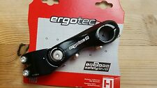 Humpert KOBRA Vario REGOLABILE LEGA avanti BIKE Manubrio Stem - 25,4 mm / 120mm