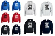 EXERCISE EGGS SIDE FOR BACON JUMPER HOODIE SWEATSHIRT GYM MUSCLE FUNNY (BACON)