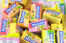 HARIBO: MAOAM SOUR CHEWS SWEETS
