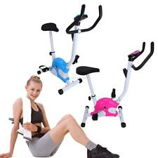 3 COLORS EXERCISE BIKE-CARDIO FITNESS WORKOUT MACHINE GYM EXERCISE/HOME SUITABLE