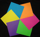 p052a Origami Folding Paper - Bright Color 7.5cm 180 sheets