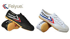 Feiyue Original Lo Parkour Training Martial Arts Kung Fu Wushu Tai Chi Shoes