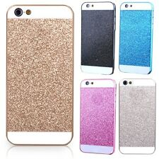 Coque Housse Etui Luxe Bling Glitter Hard PC Protector Case Cover For iPhone 5C