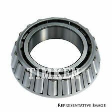 Timken 25880 Tapered Roller Bearing Inner Race Assembly Cone, Steel, Inch, 1.436