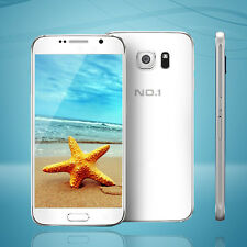 """NO.1 S6I MTK6735 Quad Core Android 5.0 Phone 3G Smartphone 16GB GPS W-LAN 5.1"""""""