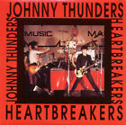 JOHNNY THUNDERS & the HEARTBREAKERS 'Outracks' LAMF L.A.M.F. Skydog CD-EP new