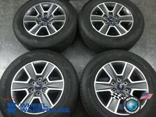 2015 FORD F150 Factory 18 Wheels Tires OEM Rims 3997 Expedition 265/60/18