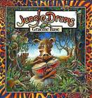 JUNGLE DRUMS BY GRAEME BASE LARGE S/COVER BRAND NEW
