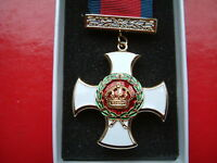 Medal The Distinguished Service Order DSO GVI Copy