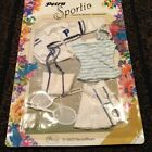 Petra Sportiv Outfit New On Card Very Rare Hard To Find Only One