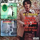 Raindrops Keep Fallin' On My Head / Everybody's Out of Town by B.J. Thomas CD