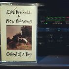 EDDIE BRICKELL & NEW BOHEMIANS - Ghost Of A Dog - CASSETTE - no vega sundays
