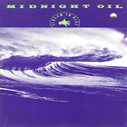 Scream in Blue Live by Midnight Oil (CD, May-1992, Columbia )