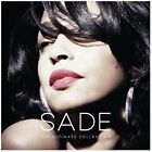 SADE The Ultimate Collection 3-LP Vinyl Record,Jay-Z MADE in EU NEW
