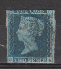 Great Britain nr 4 used Queeen Victoria 1841 ; MORE ENGLAND in our ebay.nl SHOP