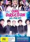 One Direction - All For One (DVD, 2012)