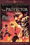 The Protector (DVD, 2007, 2-Disc Set, Ultimate Edition; Widescreen)