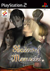 PS2 - Shadow Of Memories ** Playstation 2 Spiel