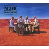 Muse - Black Holes And Revelations (Limited Edition) [Digip {CD Album} Very Good
