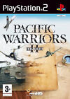 Sony PlayStation 2 Spiel PACIFIC WARRIORS II DOGFIGHT! in OVP + Anleitung - PS2