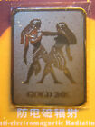 24K Gold Sticker Anti Radiation Cell Phone