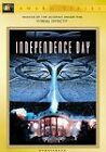Independence Day (DVD, 2007, Widescreen, Sensormatic)