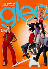Glee: The Complete Second Season TV (DVD6-Disc Set) Brand New! SHIPS FAST!