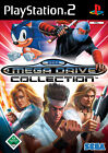 PS2 - Sega Mega Drive Collection ** Playstation 2 Spiel