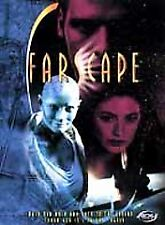Farscape Season: Back and Back and Back to the Future (Dvd) Ships Next Day