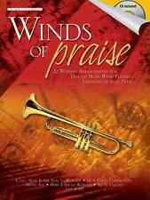 Winds of Praise: Clarinet Sheet Music / Songbook