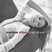 One Heart by Celine Dion (CD, Mar-2003, Sony Music Distribution (USA))