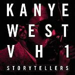 VH1 STORYTELLERS [DIGIPAK] [KANYE WEST] [2010] [2 DISCS] NEW DVD