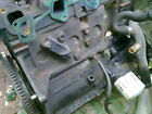 Ford Engine Block Only - smiley Transit Mk3-4 And LDV Mk2 Sherpa - Banana engine