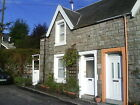 W/C 4th June Scottish Cottage Holiday - Dumfries & Galloway - SW Scotland