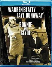 Bonnie and Clyde (Blu-ray Disc, 2010)