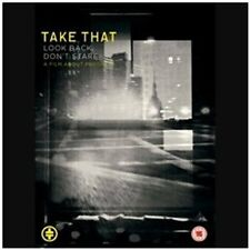 Take That - Look Back, Don't Stare. A Film About Progress (Blu-ray, 2010)