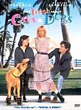 The Truth About Cats and Dogs (DVD, 2001) New