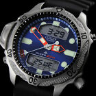 CITIZEN OROLOGIO PROMASTER AQUALAND II PROFESSIONAL DIVER'S 200M BLUE WATCH