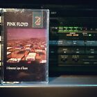 PINK FLOYD A Momentary Lapse of Reason - Cassette Tape USA Print 1987