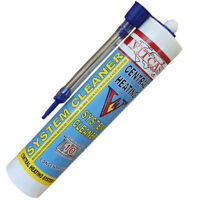 VITCAS Central Heating System Cleaner 310ml Concentrate