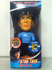 FUNKO LEONARD NIMOY SPOCK STAR TREK TALKING WACKY WOBBLER BOBBLE HEAD SDCC 2008