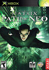 Matrix: Path of Neo (Microsoft Xbox, 2005) Disc Only