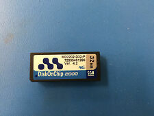 M-Systems MD2202-D32 32MB 32-Pin Disk-On-Chip Flash Mod