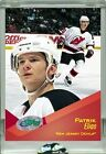 2001 PATRIK ELIAS ETOPPS IN-HAND CHROME-LIKE