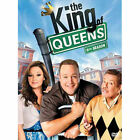 The King of Queens - Eighth Season 8 DVD NEW/SEALED!!