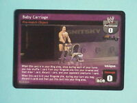 Raw Deal WWE v17.0: Unforgiven: Baby Carriage