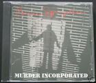 """BRUCE SPRINGSTEEN """"MURDER INCORPORATED"""" PROMO CD"""