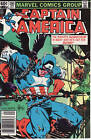 CAPTAIN AMERICA # 280 (Marvel 1983) ZECK