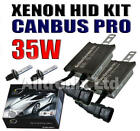 H7 CANBUS HID CONVERSION KIT VAUXHALL VECTRA B C