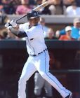 AUSTIN JACKSON DETROIT TIGERS UNSIGNED 8X10 PHOTO
